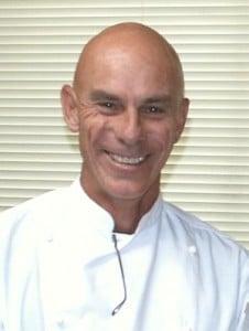 Alan Jansson, Acupuncture Gold Coast